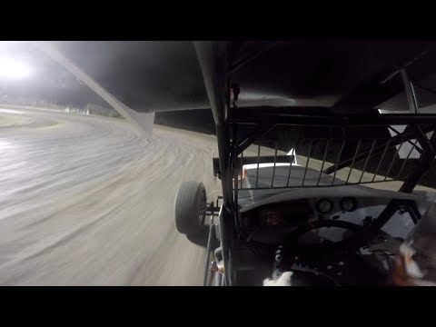 Full Onboard : Tanner Holmes| Southern Oregon Speedway| Feature Win 5/4/19