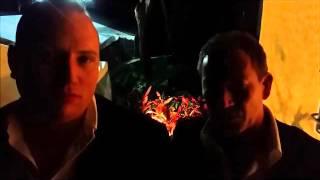 Ian Fernheden - American Pie (Karaoke Live from Mexico)