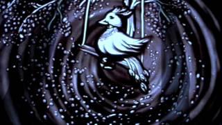 Как нарисовать птицу Жак Превер(Песочная анимация. Видео подготовлено для творческого вечера, посвященного режиссеру Игорю Владимирову..., 2015-11-14T15:25:26.000Z)