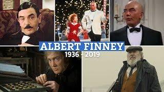 Albert Finney dies aged 82