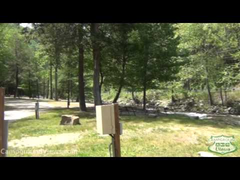 full hookup campgrounds virginia