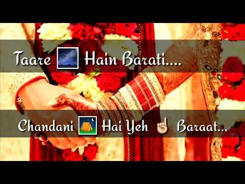 Jeevan sathi hum diya or bati hum| whatsapp status | love song