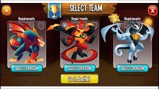 Baixar Dragon City - Random Fight   Part 203 [Full Combat & Skills 2017]
