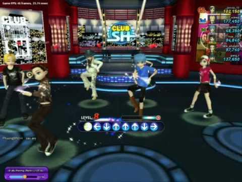 Young Uno - Tuyet Yeu Thuong (125 BPM) - vAu Club Dance II