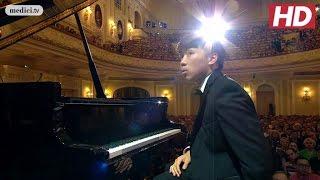 #TCH15 - Winners Concert I: George Li