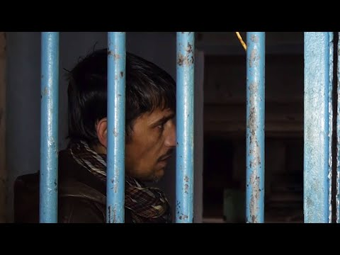 6:30 REPORT: Drug Addiction In Pul-e-Charkhi Prison/گزارشِ ششونیم: مواد مخدر در زندان پُل چرخی