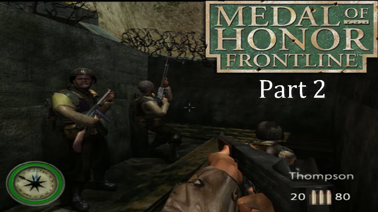 medal of honor frontline primas official strategy guide
