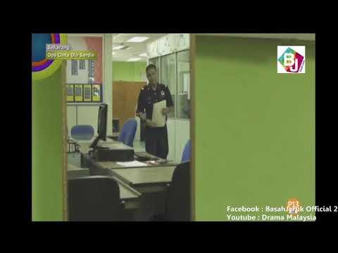 2. Drama Ops Cinta Din Sardin (Nominos - Fall In Love)