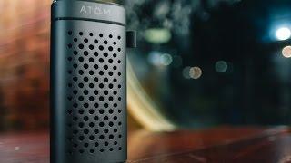 Atom Volt Speaker-Powerbank Review – The Gear Corner