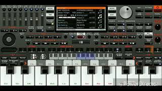 Remix manual keramat by ORG 2019