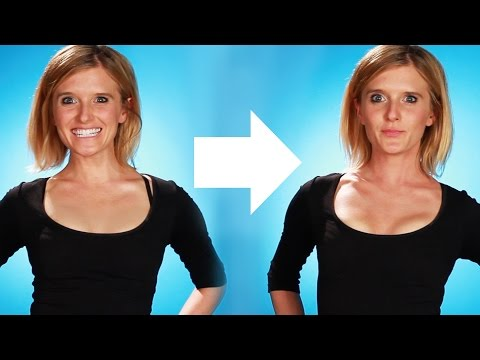 Thumbnail: Girls Try Boob Contouring For The First Time