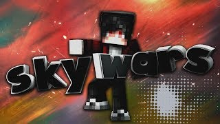 DREAM TEAM - Skywars w/MichealPlayzYT