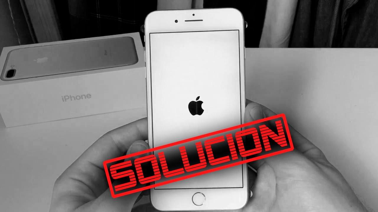 IPhone Se Queda En La Manzana