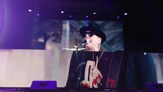Steve Aoki - Why Are We So Broken (ft blink-182) live Asuncionico , Paraguay 02042019