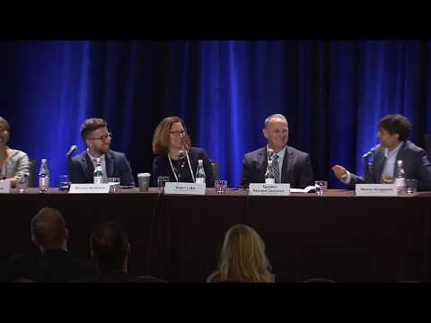 #EIE17: STRATEGY SESSION VIII - Turning the Tide: Tools to Promote Charter School Growth