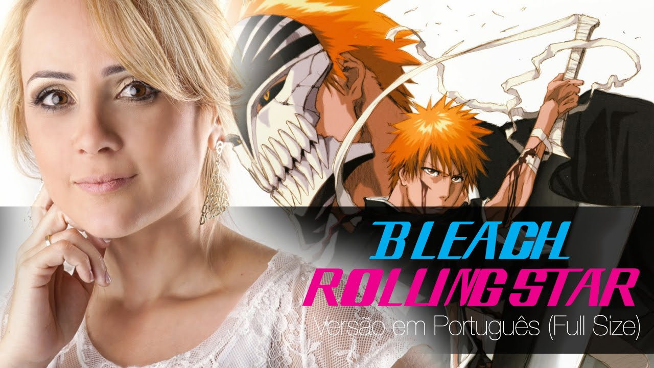 Bleach Opening 5 - YouTube