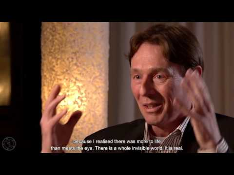 Ronald Bernard Dutch Whistleblower - Irma Schiffers- DE VRIJE MEDIA TV- (Part)