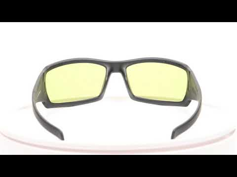 47f830c1e81 TALEXカスタムサングラス製作例 WILEY X TWISTED Black Ops  360°