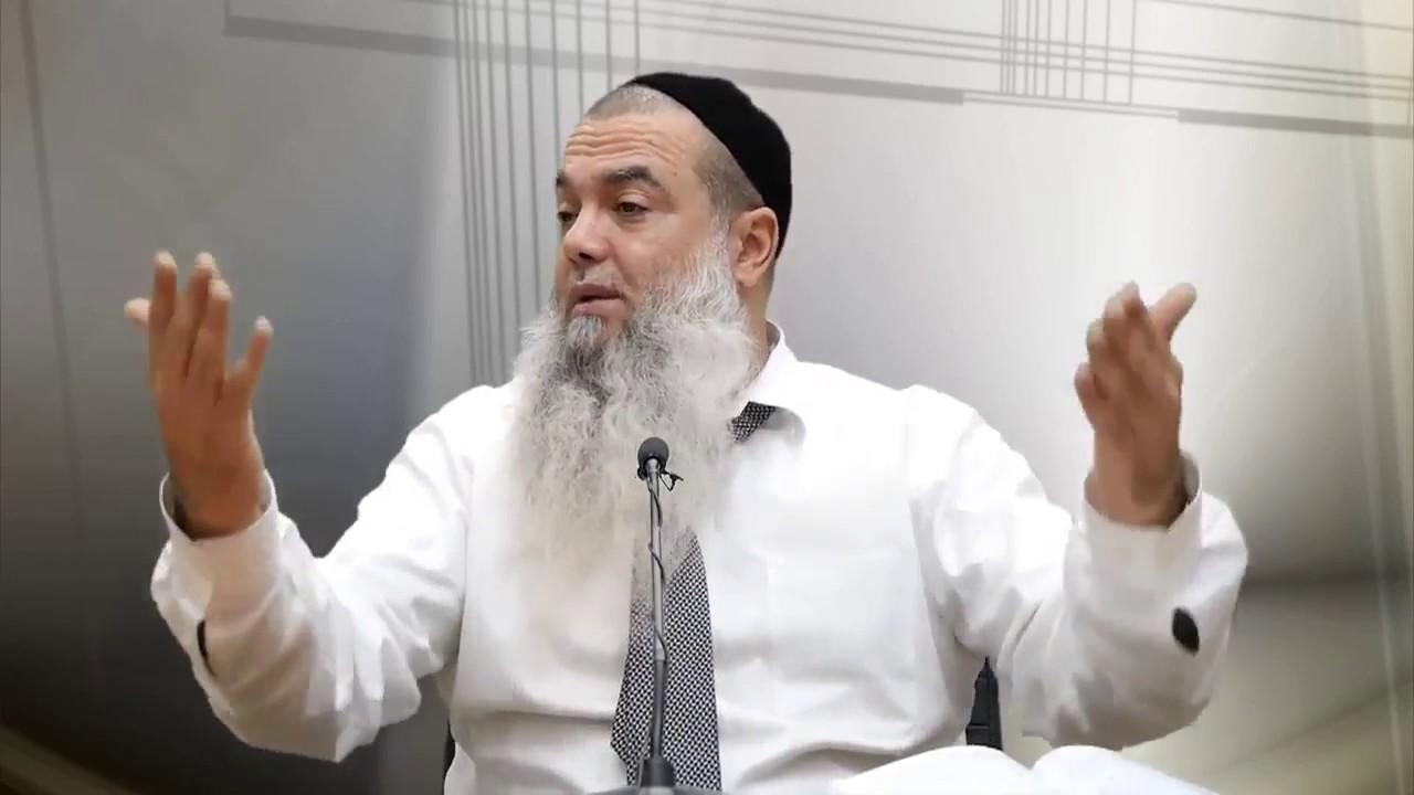 הרב יגאל כהן - לחיות בשביל לזכות אחרים ולהיות כלי נתינה כי מגיע להם !!