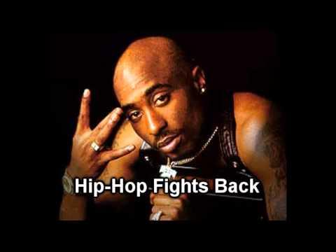 Tupac - Holla Back Girl If Ya Hear Me (Gwen Stefani Mashup)