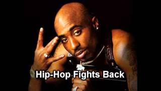 Tupac - Holla Back Girl If Ya Hear Me (Gwen Stefani Mashup)