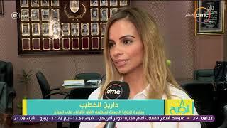 فيديو| 2300 مشروع تصنيع غذائى فى بنى سويف
