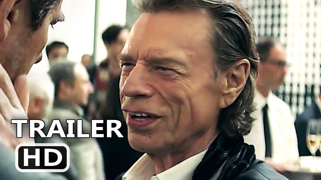 THE BURNT ORANGE HERESY Trailer (2020) Mick Jagger, Drama Movie