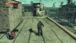 PROTOTYPE 2 Gameplay [MAX SETTING] 1080p [PC]
