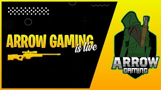 Live With ARROW GAMING - Special Custom Rooms For Subscribers
