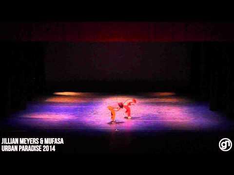 Jillian Meyers & Mufasa   Urban Paradise 2014 [Official]