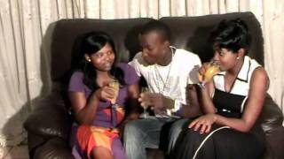 Freeman Ft Lady Squanda- Neshungu   ((OFFICIAL SONG VIDEO)).mpg