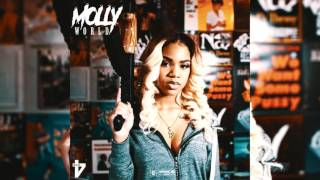 Molly Brazy - Letter To Roc (Official Audio)