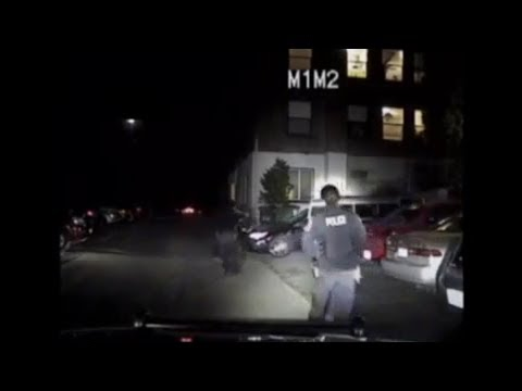 Seattle Police Shoot At Car After Almost Being Run Over