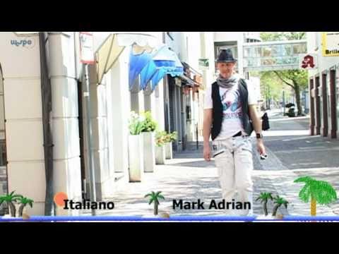 ITALIANO / MARK ADRIAN