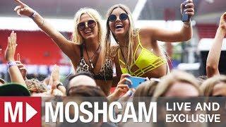 Big Day Out Special (Sydney 2014)   Moshcam