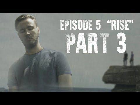 "Mad World episode 5 ""Rise"" part 3. Post-Apocalyptic web-series."