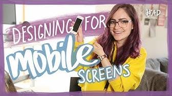 5 tips for designing mobile-friendly websites