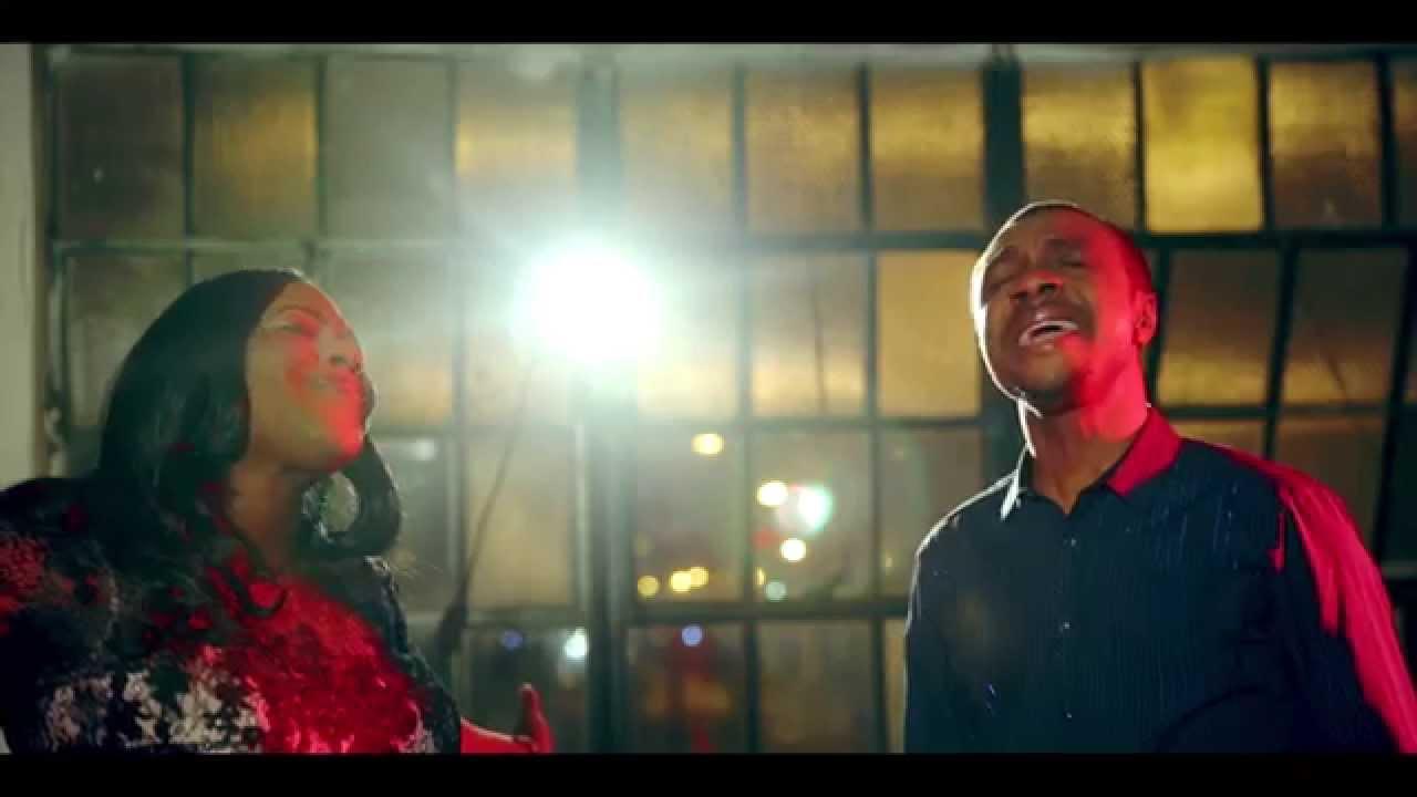 RONKE ADESOKAN feat. NATHANIEL BASSEY - YAHWEH #1