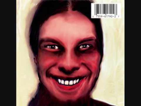 Aphex Twin - Mookid
