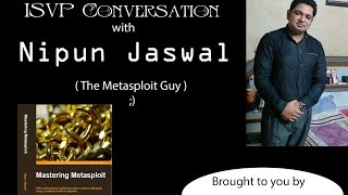 Conversation with India Watch on Metasploit