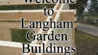 Log Cabins 4 Log Home Building, Log Cabin Design, Gardens Sheds,