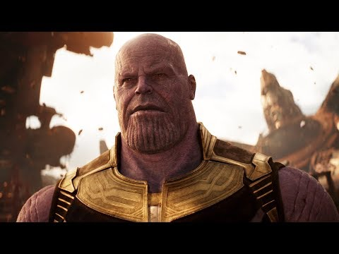 14 Little Known Easter Eggs & Details You Missed in Avengers: Infinity War