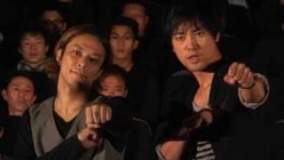 こんばんみ~♥ 中G子です♥♥♥ 『BECK』出演の桐谷健太くんが、9月16日に...