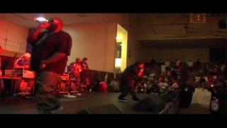 Rick Ross - MC HAMMER Music Video
