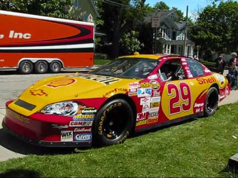 29 Nascar Race Car Video Youtube