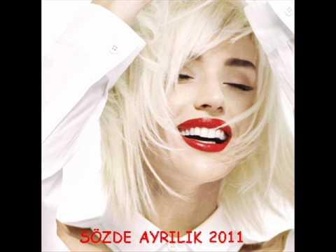 Gülşen - Sözde Ayrılık (2011 Yeni Single)