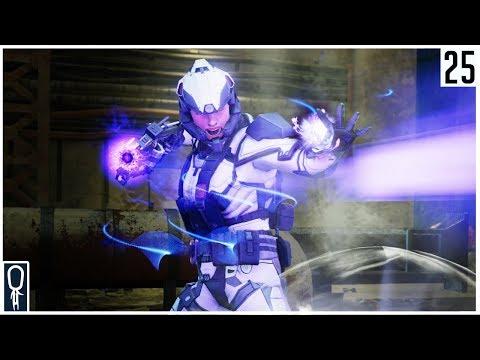 Wait For It - XCOM 2 War Of The Chosen Part 25 Modded Legend
