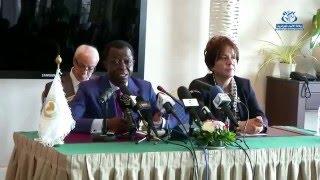 البرلمان الإفريقي يدعم قرارات الشرعية الدولية لحل القضية الصحراوية