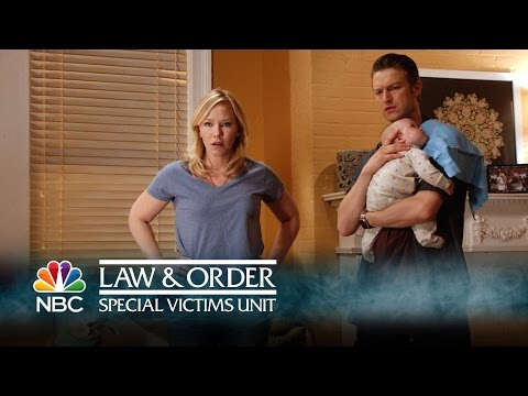 Law & Order: SVU - Prime-Time Nightmare (Episode Highlight)