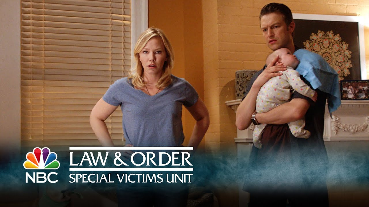 law and order svu 15x10 online dating